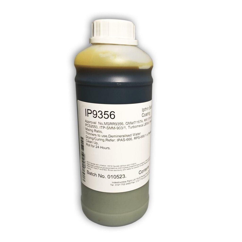 high temperature resistant coatings