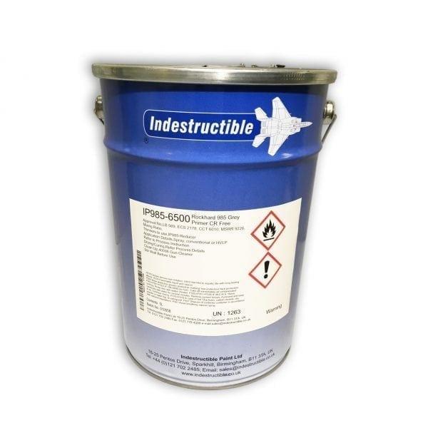 Rockhard Chromate Free Anti-Corrosive Primer