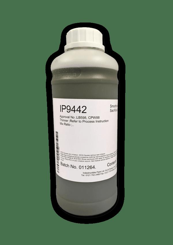 sacrificial aluminium coatings