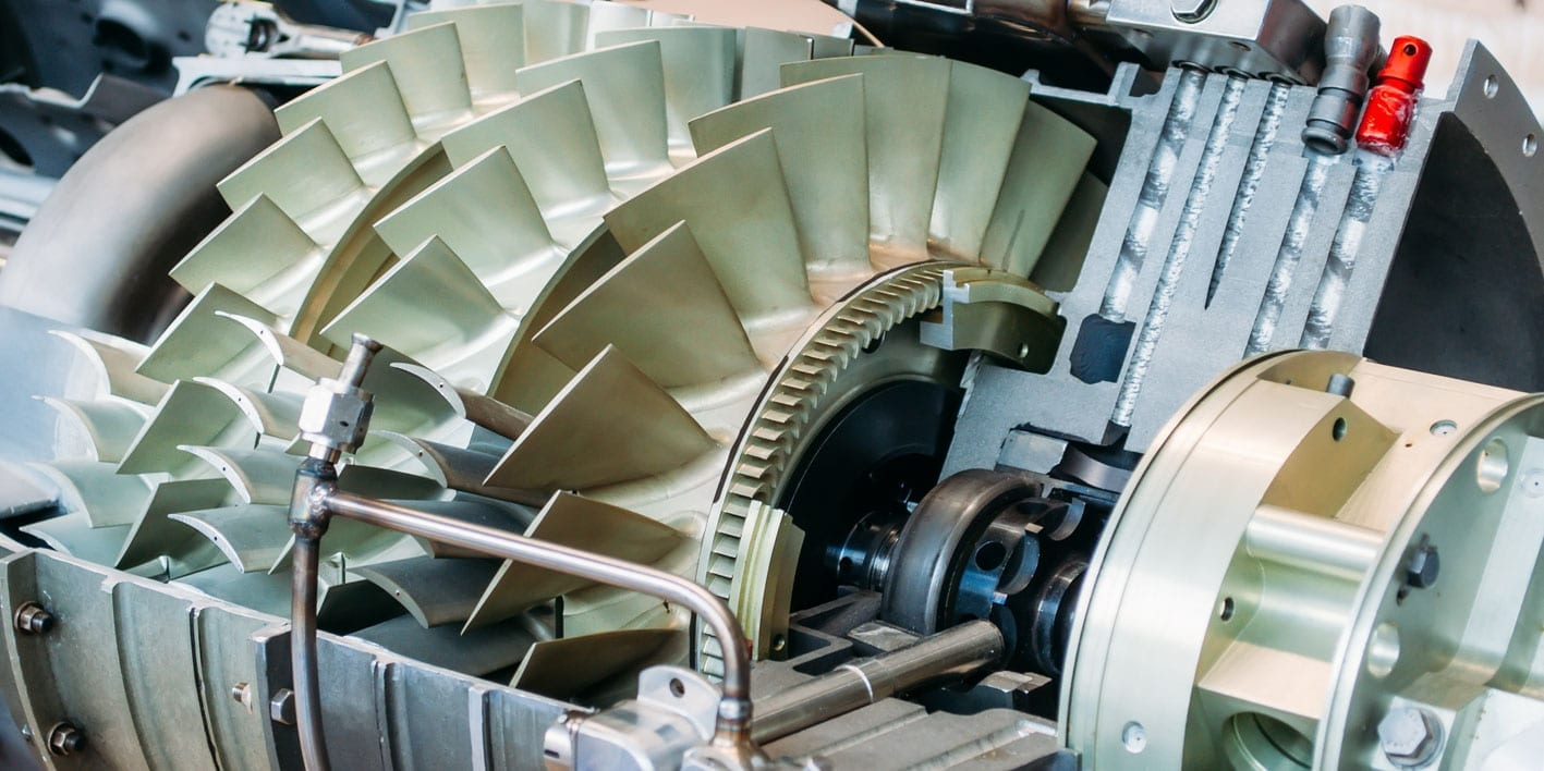 The International Charles Parsons Turbine and Generator Conference
