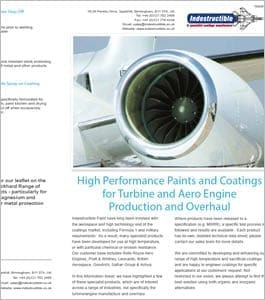 high performance paints