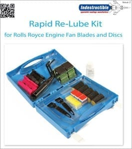 rapid re-lube kit